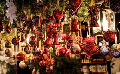 Dublin Christmas Markets