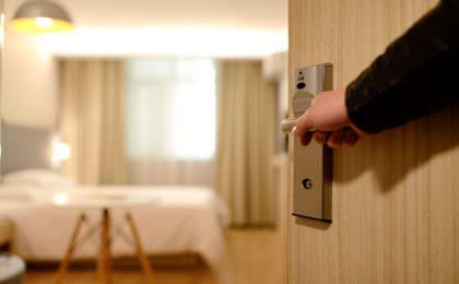 luxury hotel in Rosslare